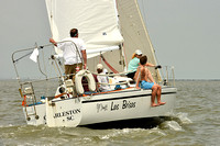 2015 Charleston Race Week B 210