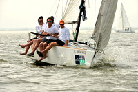 2015 Charleston Race Week B 137