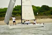 2015 Charleston Race Week E 1372