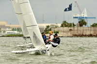 2015 Charleston Race Week E 062