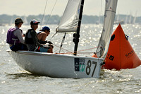 2015 Charleston Race Week B 890