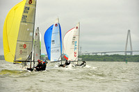 2015 Charleston Race Week E 670
