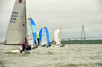 2015 Charleston Race Week E 673