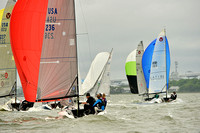 2015 Charleston Race Week E 674