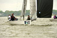 2015 Charleston Race Week A_0744