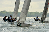2015 Charleston Race Week B 872