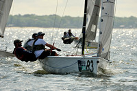 2015 Charleston Race Week B 874