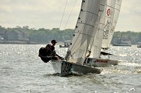 2015 Charleston Race Week B 896