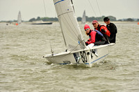 2015 Charleston Race Week A_0698