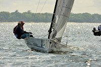 2015 Charleston Race Week B 876