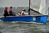 2014 Charleston Race Week B 420