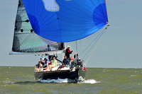 2014 Southern Bay Race Week D 1052