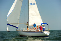 2014 Cape Charles Cup A 1121
