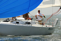 2012 Southern Bay Race Week A 1103