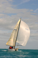 2012 Key West Race Week A 1765