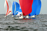 2014 J70 Winter Series A 418