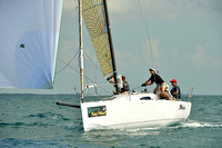 2015 Key West Race Week D 477