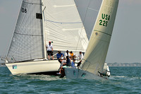 2014 Charleston Race Week B 222