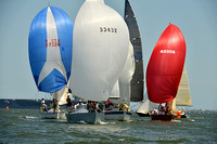 2015 Southern Bay Race Week A 1013