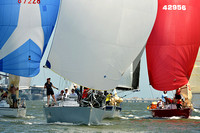 2015 Southern Bay Race Week A 1015