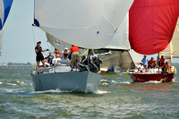 2015 Southern Bay Race Week A 1019