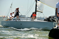 2015 Southern Bay Race Week A 1027