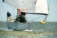 2015 Southern Bay Race Week A 1495