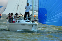 2015 Southern Bay Race Week A 1061