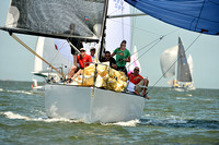 2015 Southern Bay Race Week A 1483