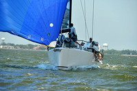 2015 Southern Bay Race Week A 1302
