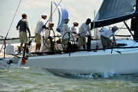 2015 Southern Bay Race Week A 1311