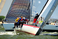 2014 Southern Bay Race Week E 718