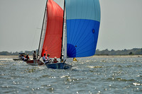 2014 Charleston Race Week D 1189
