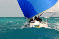 2012 Key West Race Week A 1245