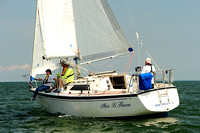 2014 Cape Charles Cup A 1317