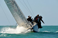 2014 Key West Race Week D 123