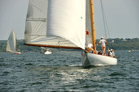 2015 NYYC Annual Regatta E 595