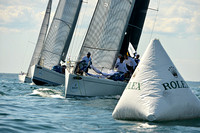 2015 NYYC Annual Regatta C 1128