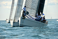 2015 NYYC Annual Regatta C 1136