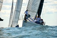 2015 NYYC Annual Regatta C 1137