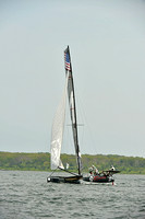 2015 NYYC Annual Regatta A 420
