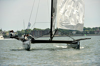 2015 NYYC Annual Regatta C 630