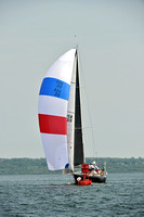 2015 NYYC Annual Regatta A 664