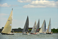 2015 NYYC Annual Regatta C 937
