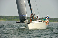 2015 NYYC Annual Regatta A 954