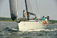 2015 NYYC Annual Regatta A 957