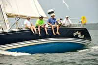 2015 NYYC Annual Regatta A 319