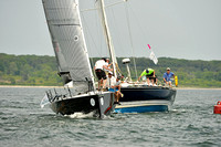 2015 NYYC Annual Regatta A 306