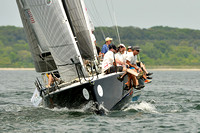 2015 NYYC Annual Regatta A 307