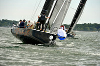 2015 NYYC Annual Regatta C 460